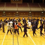 フォークダンス2